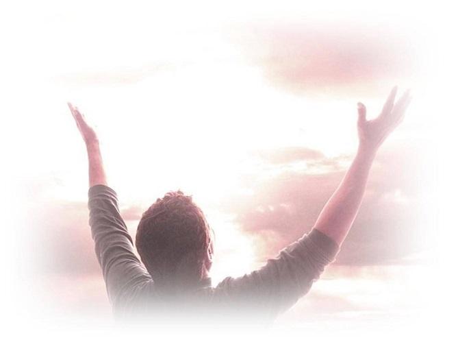 La Potenza della preghiera di lode a Dio