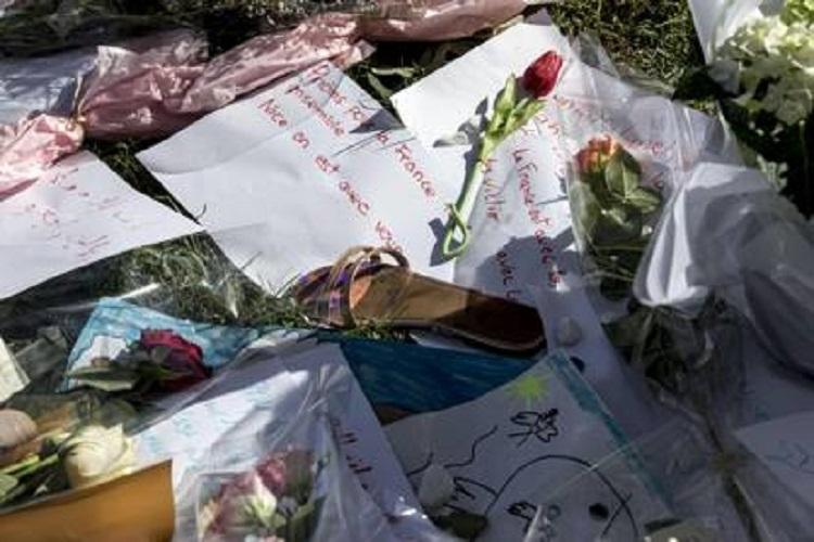 Preghiera per le vittime, i famigliari e gli autori degli attentati