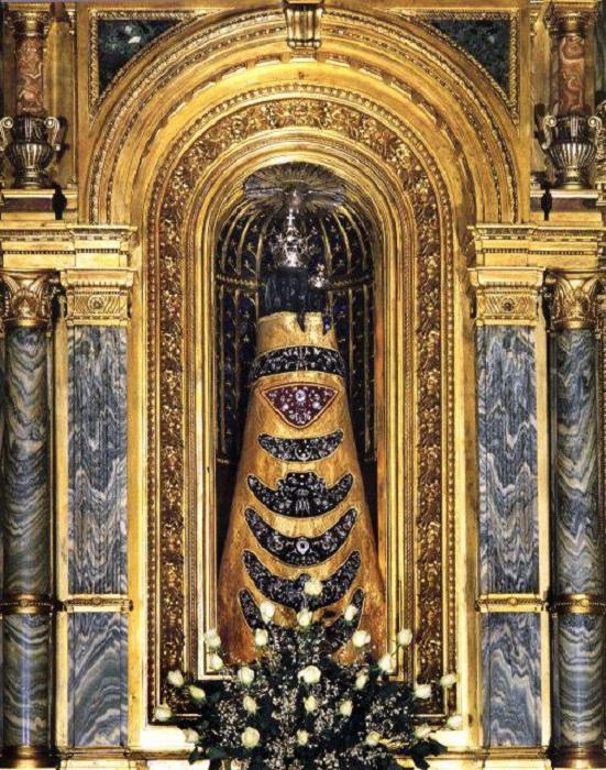15 Agosto supplica alla Madonna di Loreto.