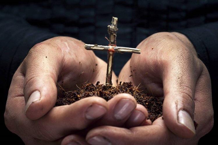Preghiera Miracolosa alla Croce di Cristo , per ottenere ogni Grazia