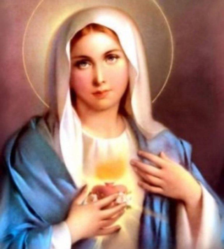 Consacriamoci a Maria, con le stesse parole che Lei ci ha donato