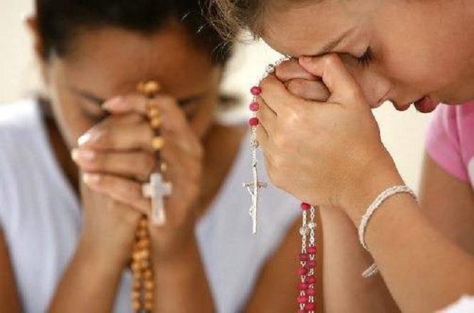 Ecco le Preghiere più efficaci per Allontanare l'Ansia e lo Stress dalla nostra Vita