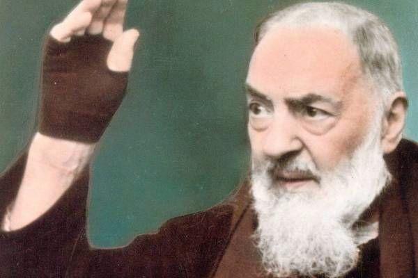 Padre Pio Miracola Amelia: stavo diventando cieca