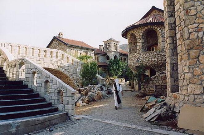 Un castello a Medjugorje scopriamo il perché?