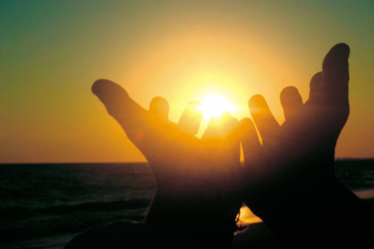 La Preghiera del Perdono ti libera, recitala con Fede