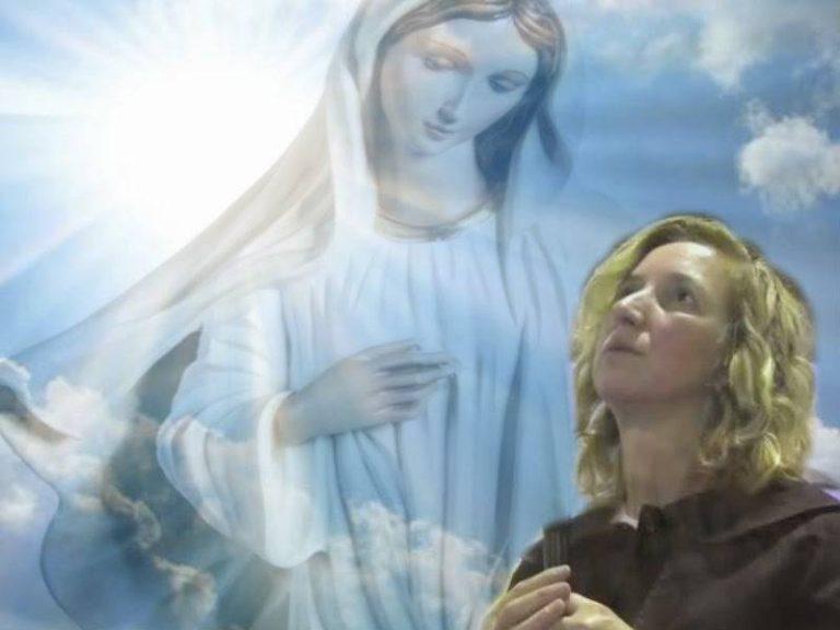 Messaggio Maria da Medjugorje del 25 Novembre 2017