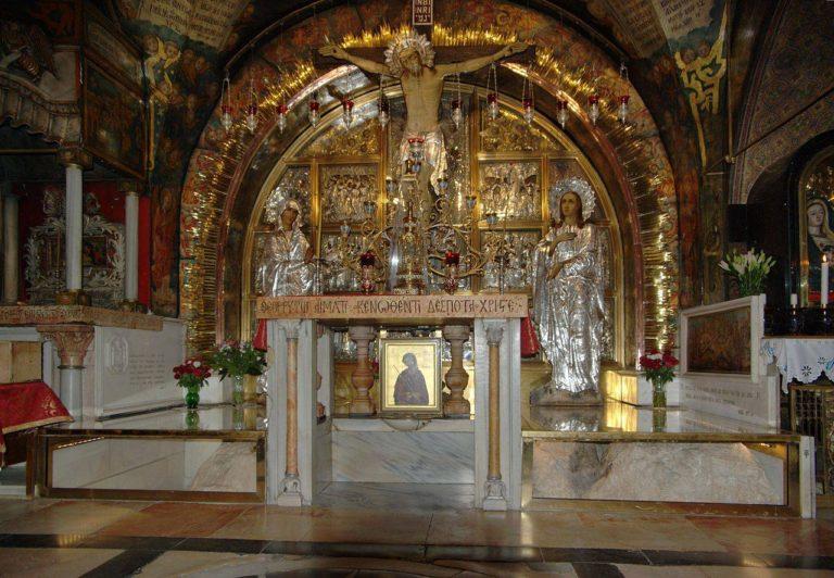 Le analisi confermano la datazione storica del Santo Sepolcro