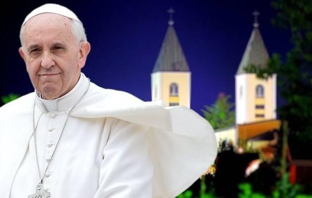 Sarà Francesco il Papa dei 10 segreti?