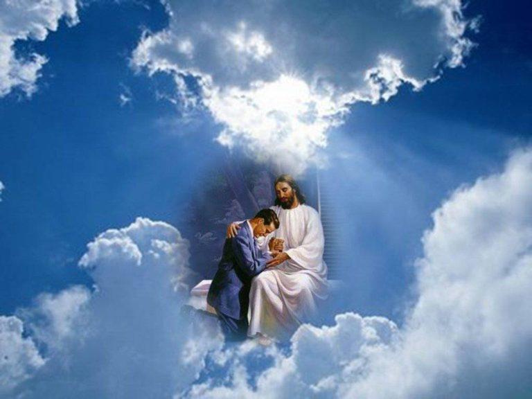 Dio ha scritto questa lettera d'Amore per te. Leggila (Video)