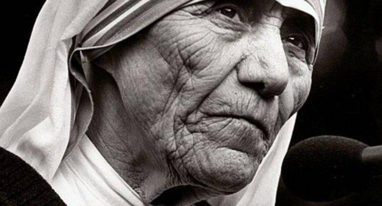 La battaglia tra Madre Teresa ed il demonio che in pochi conoscono