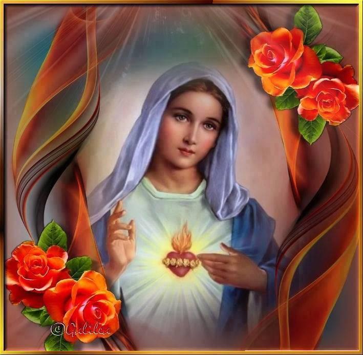 La Preghiera che la Madonna non può non ascoltare…