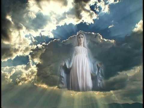 La Madonna ci mette in guardia: satana e scatenato e vuole distruggerci