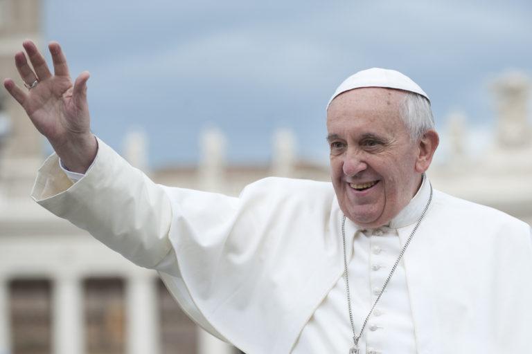 Come annunciato, Papa Francesco ha celebrato il Corpus Domini ad Ostia